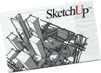Sketchup - немного о программе